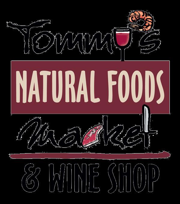 Tommy's Natural Foods Market & Wine Shop